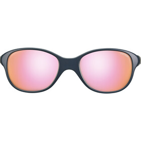 Julbo Romy Spectron 3CF Okulary przeciwsłoneczne 4-8 lat Dzieci, niebieski/szary
